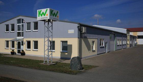 KW Energie GmbH