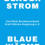 Blauer Strom/Blaue Wärme