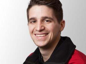 Markus Stahuber
