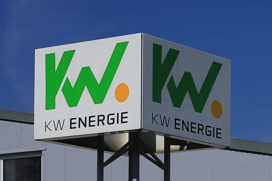 Zentrale KW Energie
