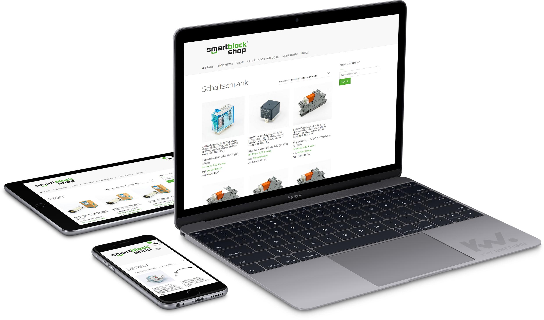 smartblock-Shop