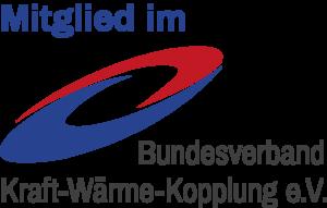 Mitglied im Bundesverband Kraft-Wärme-Kopplung